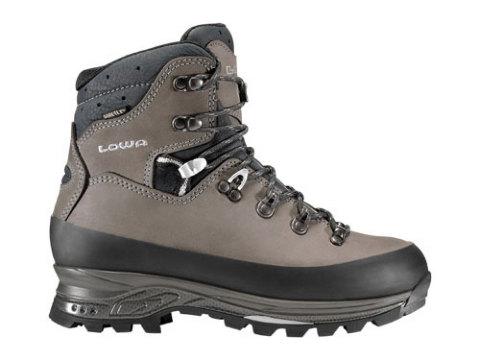 LOWA チベットノーマル登山靴女性用